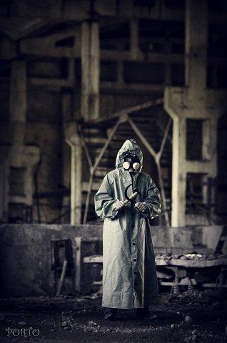 """""""Реле Времени"""", постапокалиптическая фотосессия (Фото 4)"""